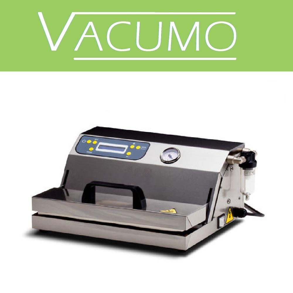 StarterSet NEU ! Vakuummaschine Vakuumierer VACUMO 100 SPRINT